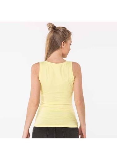 Slazenger Atlet Sarı